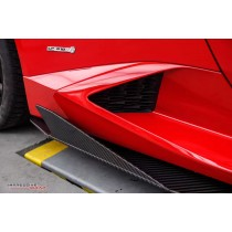 Huracan Side Skirt